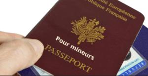 получение гражданства Франции по рождению
