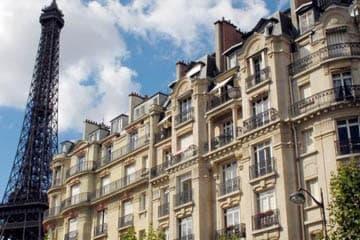 жильё во франции