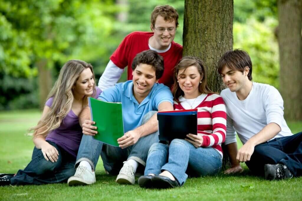 Студенты-иммигранты во Франции