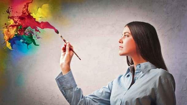 виза талант Артист, художник или писатель