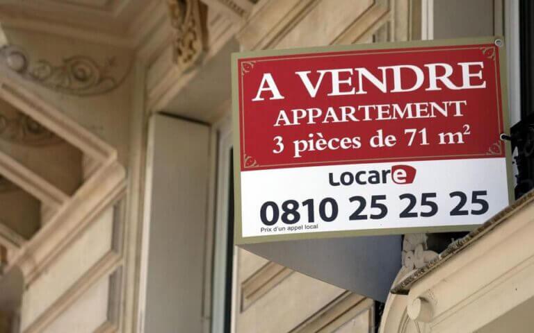 Купить квартиру во франции недорого где купить недвижимость у моря в испании