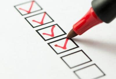 список документов компания во франции